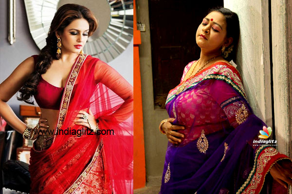 Is Huma Qureshi The New Shakeela