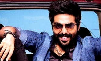 GV Prakash's heroine gets a Bollywood biggie!