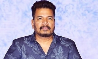 Shankar's official statement after police inquiry in 'Indian 2' accident