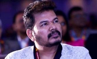 'அந்நியன்' படத்தின் இந்தி ரீமேக்: முக்கிய அறிவிப்பை வெளியிட்ட ஷங்கர்!