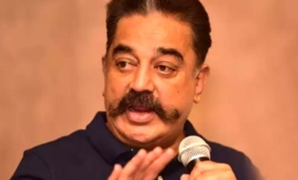 Kamal Haasan to speak this language in Indian 2!