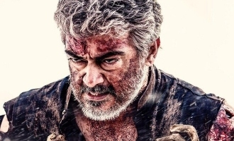 Master actor prays for Thala Ajith!