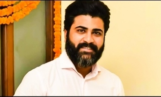 Sharwanand suffers severe injuries on '96' remake shooting spot