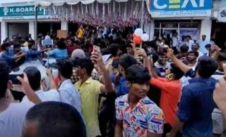 'குக் வித் கோமாளி' பிரபலம் திறந்த கடைக்கு சீல்; ரூ.5 ஆயிரம் அபராதம்