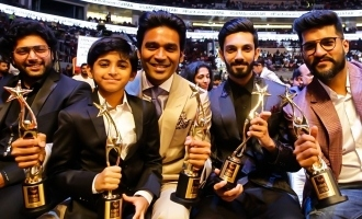 SIIMA Awards 2019 - Here's the list of winners!