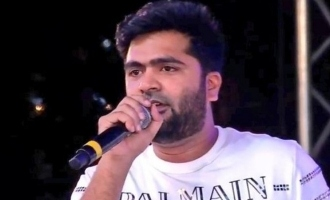 Simbu's 'Maanaadu' plans changed