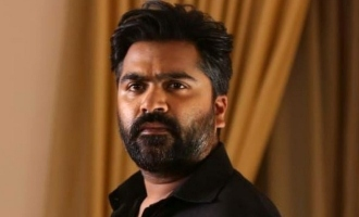 Simbu's new look turns viral!