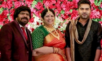 T.Rajendhar gives exact official status on Simbu's marriage plans