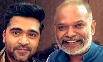 Simbu's 'Maanaadu' goes on floors today