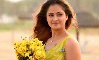'சந்திரமுகி 2' படத்தில் நடிக்கின்றேனா? சிம்ரன் அளித்த விளக்கம்