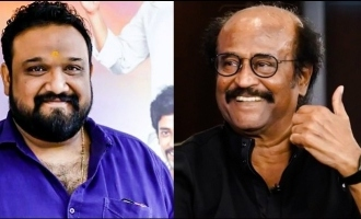 After Keerthy Suresh another big star joins 'Thalaivar 168'