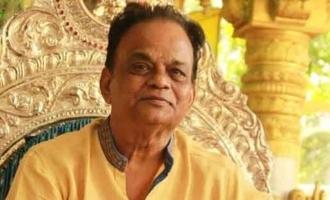 காமக்கொடூரன் சிவசங்கர் பாபா மருத்துவமனையில் அனுமதி....!