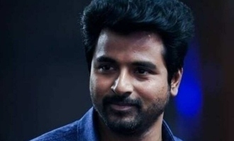 Sivakarthikeyan gets totally unexpected censor certificate for the first time in career