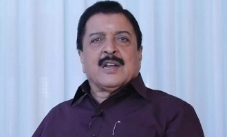 Rumour about actor Sivakumar affected by COVID 19 clarified