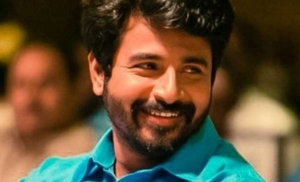 Telugu hit heroine for Siva Karthikeyan!