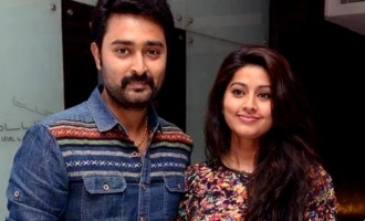 Good news for Sneha and Prasanna