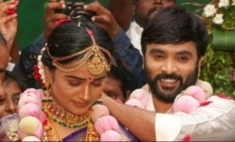 Immediate turning point in Snehan's life after marrying Kannika Ravi