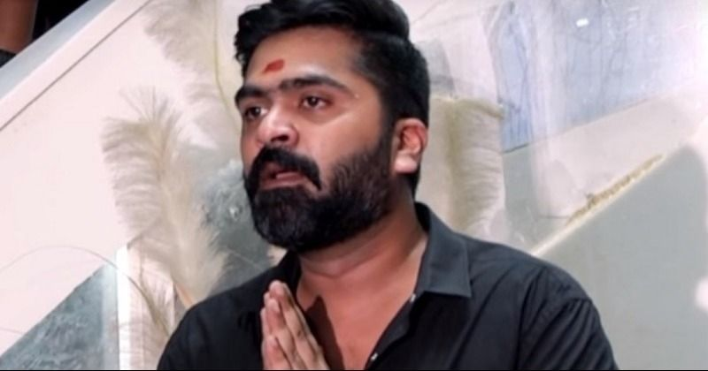 Simbu's request to fans regarding current issues - Tamil Movie News