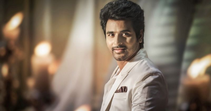Sivakarthikeyan's new movie produced by two big production houses - Tamil Movie News