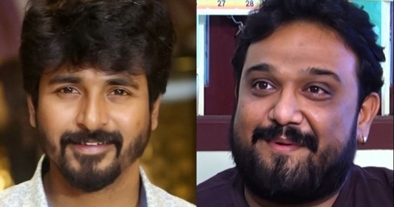 Image result for sivakarthikeyan with siruthai siva