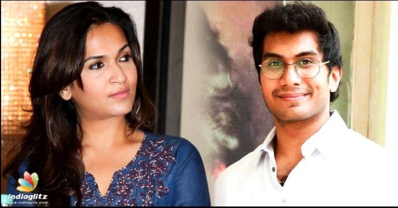 Soundarya Rajinikanth to remarry an actor - Tamil Movie News