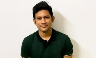 பிக்பாஸ் சோம்சேகரின் முதல் வீடியோ: உடல்நிலை குறித்த முக்கிய தகவல்!