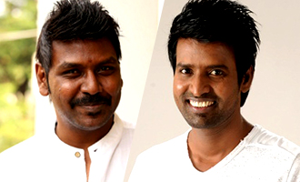 Soori To Act With Raghava Lawrence For The First Time Tamil Movie