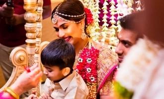 One strong condition Vishagan made before marrying Soundarya!
