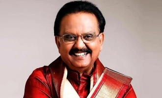 Govt of India announces huge honour for Legend SP Balasubrahmanyam!
