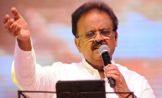 SPB's body brought to his house for public homage - Details of his last rites venue