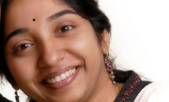 Television actress Srilakshmi passes away
