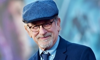 Steven Spielberg hands over 'Indiana Jones 5' to next generation