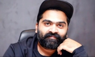 Simbu back in 'Maanaadu' ? - What happened in the Producer Council meeting