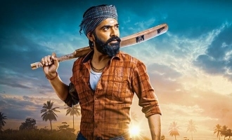 Simbu's fit and stunning looks from shooting - photos, video viral!