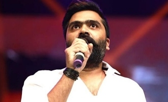 125 crore budget for Simbu's next movie: Producer opens up