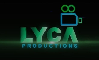 Lyca productions donates a generous amount to CM relief fund - Details