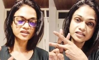 சிபிசிஐடியின் முக்கிய அறிக்கை: சாத்தான்குளம் வீடியோவை டெலிட் செய்த சுசித்ரா