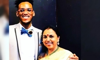 Controversy over the marriage in singer Sudha Raghunathan's family