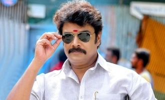 Sundar C enters politics? Sudden meeting with party leader creates sensation