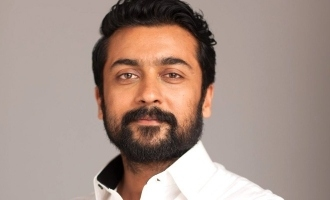 Romantic hero turns villain in Suriya 40?