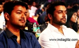 After 8 years, Suriya to clash with Vijay?