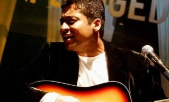 Will make Suriya lift the guitar again, says Gautham!