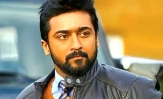 This popular hero turns villain for Suriya?