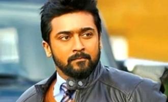 This popular hero turns villain for Suriya?