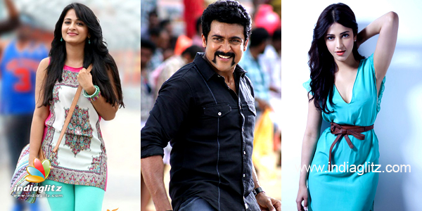 Suriyas singam 3 takes the vedalam route tamil movie news suriyas singam 3 takes the vedalam route thecheapjerseys Image collections