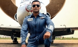 Breaking! Suriya's 'Soorarai Pottru' censored and ready to fly high