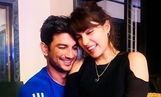 Sushant Singh Rajput's girlfriend pens an emotional note!