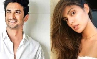 Sushant accused his sister: Rhea Chakraborty shares her chat with Sushant!
