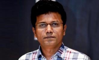 'திருட்டுப்பயலே' இயக்குனரின் மெகா பட்ஜெட் படம் குறித்த தகவல்!