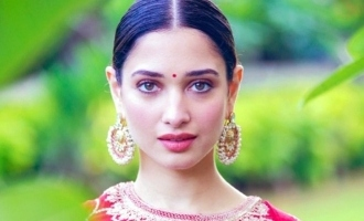 Tamannaah speaks out for Me Too survivors!